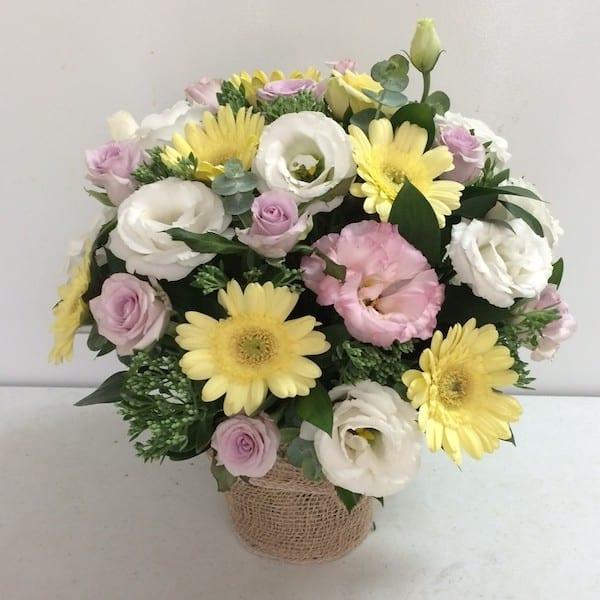 Flower Gift Korea Flower of The Day to Seoul Korea