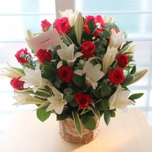 Flower Gift Korea Love and Honor Main update