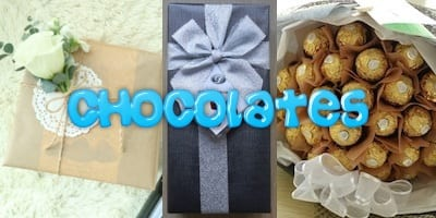 Flower Shop Seoul Chocolate Gift Delivery