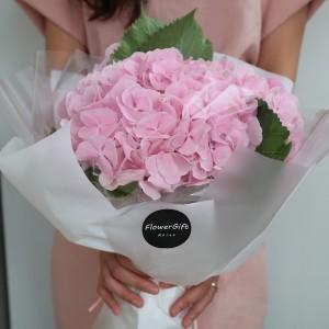 Flower Gift Korea Large Hydrangea Bouquet 1