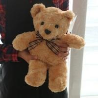 Flower Gift Korea Teddy Bear Seoul