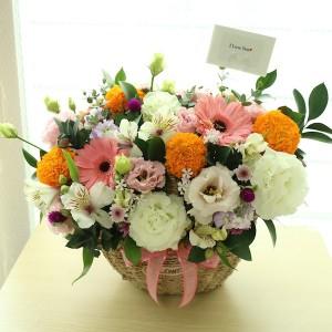 Flower Gift Korea Flowers to Korea