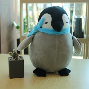 Stuffed Toy GIfts Korea Puffy the Penguin