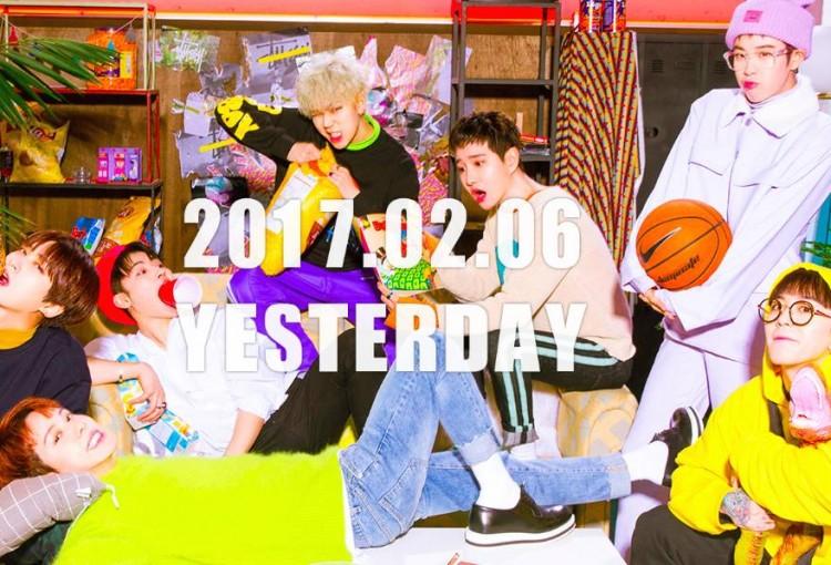 Block B from 7 Seasons Agency Website