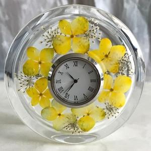 Clock Gift in Korea for Anyone Seoul