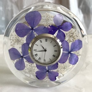 Flower Delivery Korea Handmade Clock Delivery