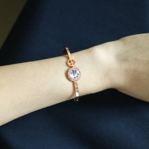 Flower Shop Seoul Bracelet Art Design on Arm A