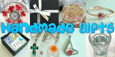 Seoul Flowers and handmade gift ideas width=
