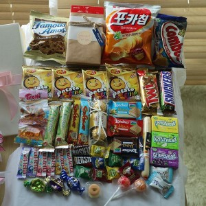 Snack Gift Box A 1