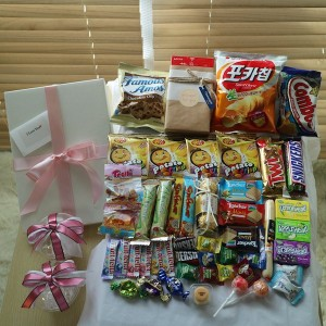Snack Gift Box A Main