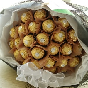 flower-gift-korea-ferror-rocher-chocolate-bouquet-2