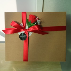 Snack Gift Box B 1