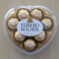 Flower Gift Korea Ferror Rocher Heart Gift