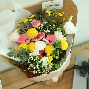 hellosunshine Flower Gift Shop Seoul bouquet delivery