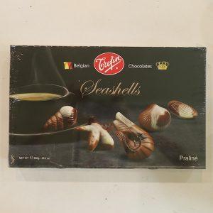 Belgian Chocolate Box Flower Delivery Korea