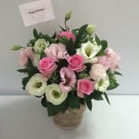 Flower Gift Korea Flower of The Day to Korea Example 3
