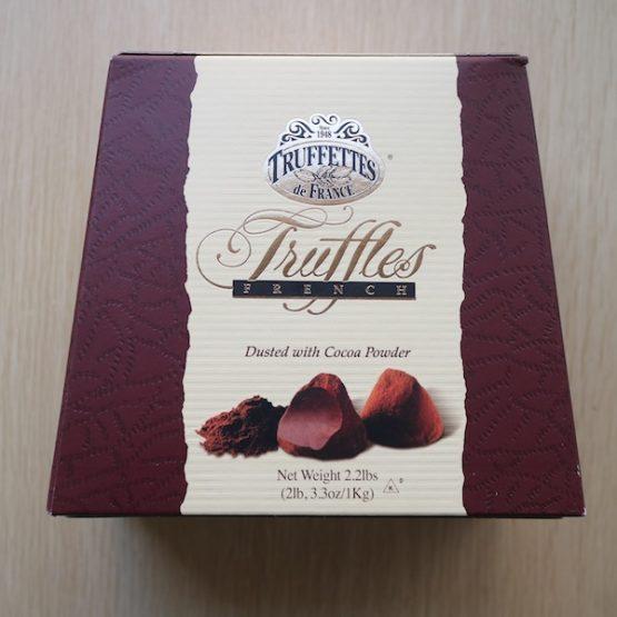 Flower Gift Korea Chocolate Box