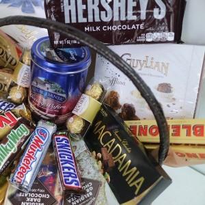 flower-gift-korea-chocolate-basket-premium-1