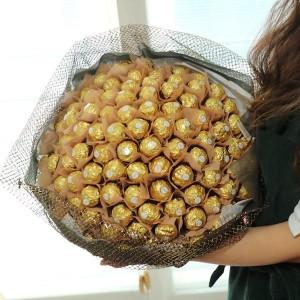 flower-gift-korea-chocolate-bouquet-100-b