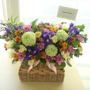 flower-gift-korea-a-fresh-start-flower-basket-main