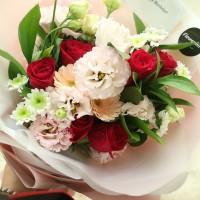 Flower Gift Korea Flowers to South Korea