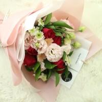 Flower Gift Korea flower bouquet