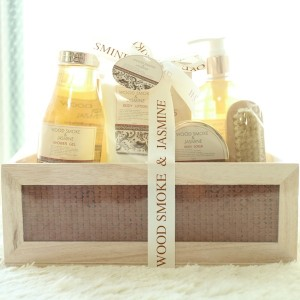 Flower Shop Seoul Gift Store Gift Set Bath Set