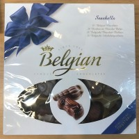 Belgian Seashells Seoul Delivery Service