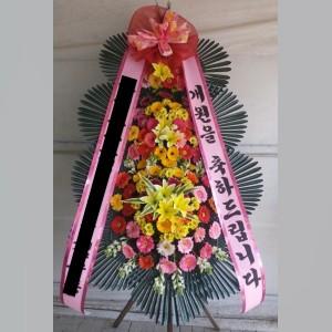 Congratulation flower Seoul South Korea