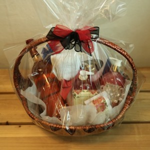 Gift Basket Delivery to Seoul Wine Set B