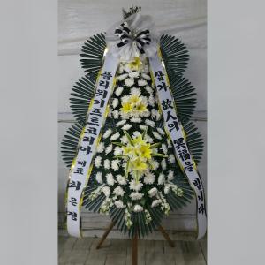 Korea Flower Delivery Standing Spray 3