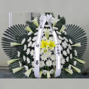 Korean Flower Spray Design 80
