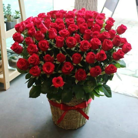 Big Flower Bouquet - The Most Beautiful Flower 2018