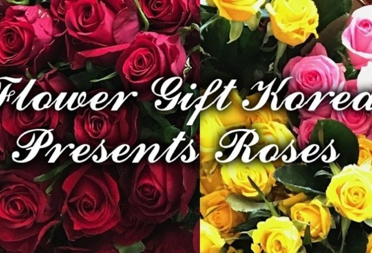 Flower-Gift-Korea-presents-Roses-as-Gifts-for-Delivery-in-Seoul-Korea-