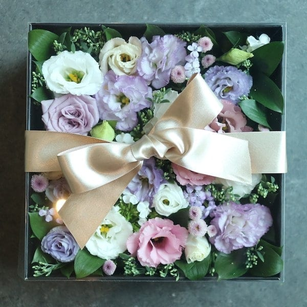 fgk s flower box of the day flower gift korea 350 5 star