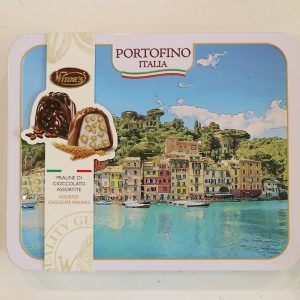 Portofino Italia Chocolate Pralines Flower Delivery Korea